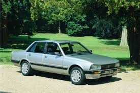 peugeot 505 classic car review honest john