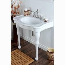 Console Bathroom Sinks Console Sinks You U0027ll Love Wayfair