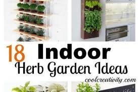 12 indoor herb garden planter ideas 16 unique indoor and outdoor