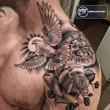 image result for black and grey tattoos tattoo designs