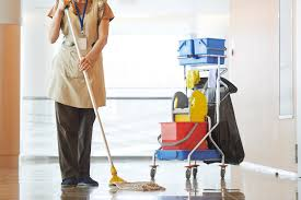 l2 apprenticeship diploma in cleaning and support service
