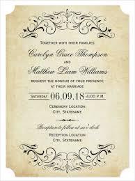 28 wedding invitation wording templates u2013 free sample example