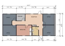 build a floor plan 4 small offices floor plans office building floor plans