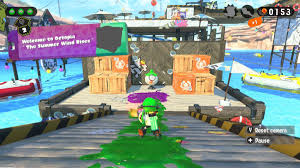How To Play War by How To Start The Single Player Mode In Splatoon 2 Gamerevolution