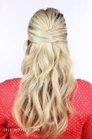 3 easy summer hairstyles twist pretty