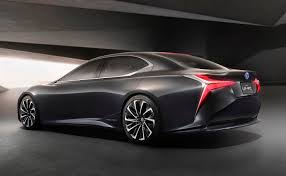 lexus sedan dimensions all new 2017 lexus ls is ready to provide more luxury
