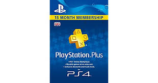 playstation plus cards black friday amazon playstation plus 15 month membership psn download code uk