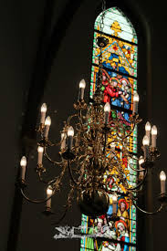 church chandeliers delivery of 4 large chandeliers for antonius abt church nijmegen