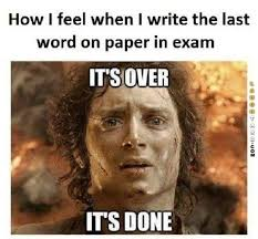 Final Exam Meme - final word on the exam funny pictures pinterest finals