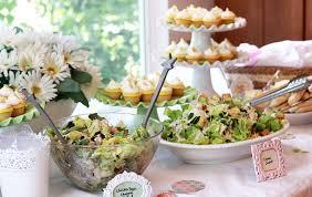 kitchen tea ideas themes bridal shower decoration ideas beach theme bridal shower