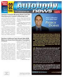 autobody news february 2014 western edition by autobody news issuu