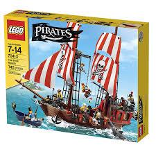 amazon com lego pirates the brick bounty 70413 discontinued by