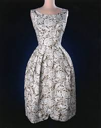 feedsack dress national museum of american history