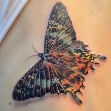 butterfly designs beautiful bold meaningful desirable