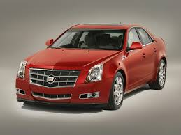 price of 2012 cadillac cts pre owned 2008 cadillac cts base 4d sedan in derby 4164