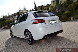 peugeot reviews peugeot 308 review 2015 peugeot 308 gt diesel