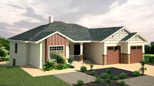 thurber home plans