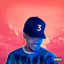 coloring book chance on coloring book chance the rapper is destined for the throne