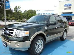 ford expedition king ranch 2012 green gem metallic ford expedition king ranch 70132898