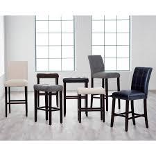 Palazzo  Inch Bar Stool Brown Hayneedle - Dining table for bar stools