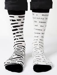 banned books literary socks u2013 out of print