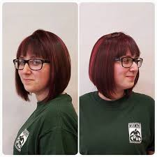 short hairstyles with glasses and bangs short hairstyles with glasses hair style and color for woman