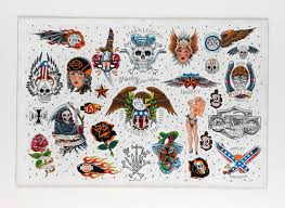 guernsey u0027s to reveal unique tattoo art at nov 13 14 auction