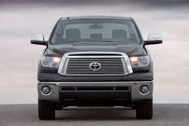 Toyota Gives Hybrids Testosterone Plans Hybrid Tundra Pickup