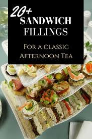 High Tea Kitchen Tea Ideas Best 25 High Tea Parties Ideas On Pinterest Sandwiches