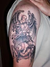 36 best creepy angel tattoos images on pinterest angels tattoo
