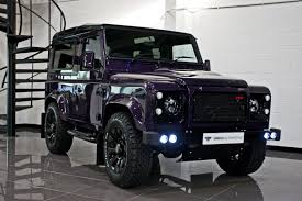 land rover purple urban automotive on twitter