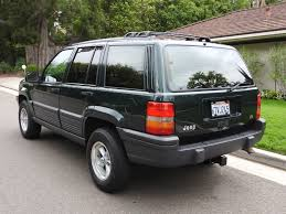 1994 jeep grand cherokee laredo city california auto fitness class
