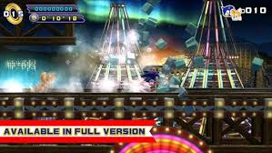 sonic 4 episode 2 apk sonic 4 episode ii thd lite apk for windows phone android