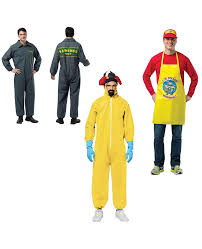 breaking bad costume breaking bad costumes choose your costume