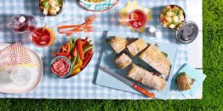 picnic basket ideas 30 best picnic food ideas easy picnic basket recipes