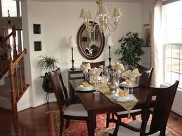 Dining Design With Home Staging In Mind - Dining room staging