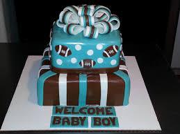 football baby shower cake baby shower cakes pinterest