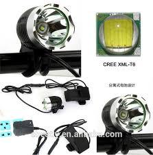 Led Xml T6 Waterproof Outdoor Usage 1800 Lumens High Power Cree Xml T6 Led