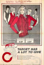 statistic tv show purchased on black friday at target vintage target christmas holiday ads reveal gift trends throughout