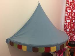 ikea canopy grab this children s bed canopy from ikea it is discontinued and