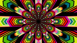 pattern animated gif infinite gif landscapes emerge in a psychedelic short film creators