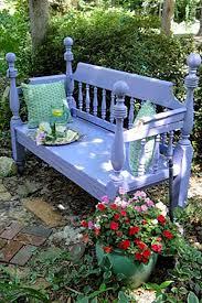 Flower Garden Chairs 12 Diy Garden Bench Ideas Free Plans For Outdoor Benches