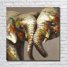online buy wholesale big elephant pictures from china big elephant
