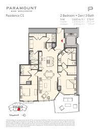 paramount miami world center julian johnston real estate