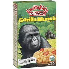 Gorilla Munch Meme - gorilla munch googly eyes