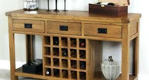 dining table with wine storage wine racks dining table with wine rack underneath dining room