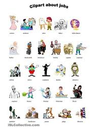 jobs and occupations clipart 36