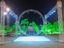 dj lighting truss package lighting trusses lighting truss manufacturer from delhi