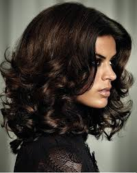 gorgeous hair i love the pretty brown color with gorgeous hair deep rich brown color the lions mane pinterest