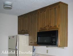 Make Raised Panel Cabinet Doors Turn Raised Panel Cabinet Doors Into Recessed Panel Doors